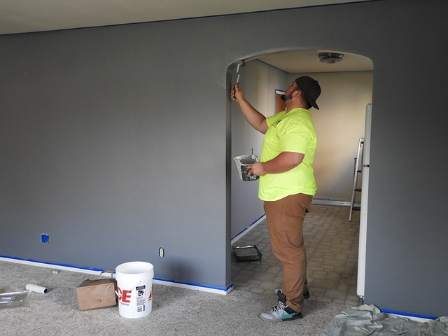 Hamilton Painting services